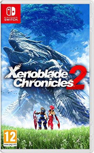 [Nintendo Switch] Xenoblade Chronicles 2