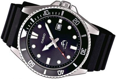 Zegarek Diver Casio MDV-106-1AVE 200m kwarcowy