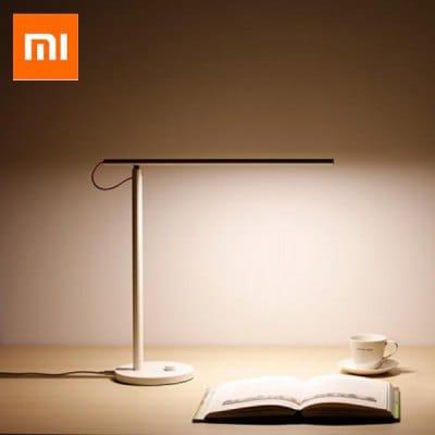Xiaomi Mijia Smart LED za 42 USD z wysyłką. Łącznie ok. 140zł, wysyłka z Czech