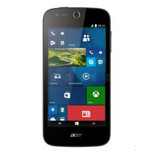 Smartphone Acer Liquid M330 (Windows 10)