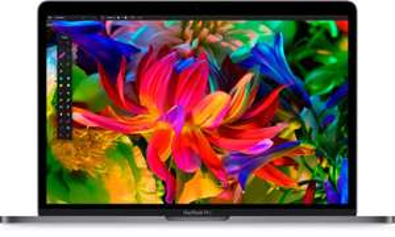 Laptop Apple Macbook Pro 13 z Touch Bar (MPXY2ZE/A)