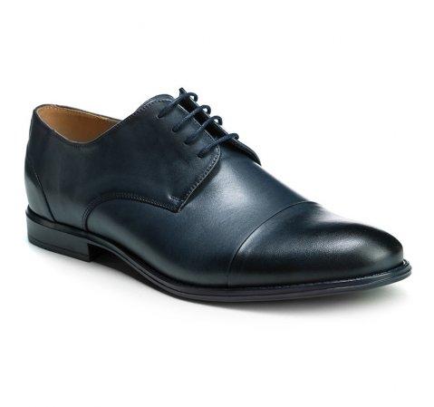Męskie, skórzane buty za 169,15zł @ Wittchen