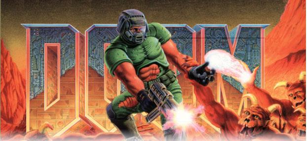 Pobierz gry z serii Doom 75% Taniej @ Muve.pl