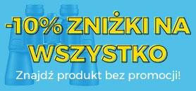 -10% zniżki na wszystko Przyjaciele Kawy - ekpresy, środki czystości, akcesoria, kawy itd