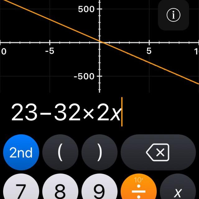 Kalkyl- ciekawy zamiennik kalkulatora iOS
