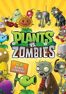 Plants vs Zombies - ZA DARMO ( Gra roku ) !