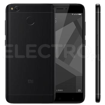 """[BŁĄD!] Smartfon Xiaomi Redmi 4X z oficjalnej polski dystrybucji z gwarancją (5"""", 3GB RAM, 32GB pamięci, Snapdragon 435) @ Electro"""