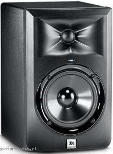 JBL LSR 305 Super monitory studyjne i głośniki za ok. 400 zł sztuka (do tego raty 0%)