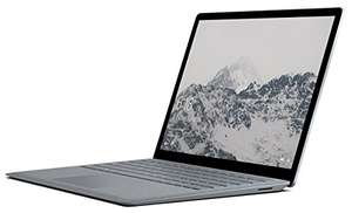 Microsoft Surface Laptop (Intel i5, 8GB RAM, 256GB SSD, Windows 10) @ Amazon (USA)