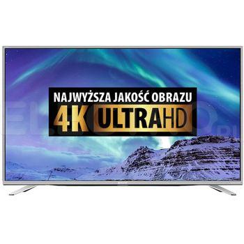 """Telewizor 55"""" 4K Sharp LC-55CUF8472ES @ Electro"""