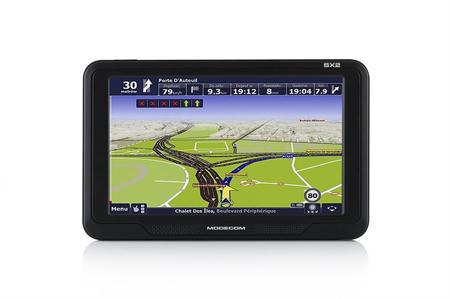 Nawigacja GPS MODECOM FreeWAY SX2 + MapaMap PL  (roczna aktualizacja) za 189zł @ X-Kom