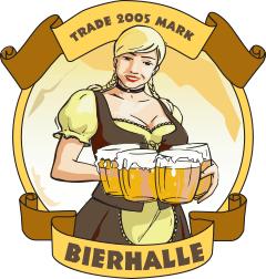 Bierhalle - Darmowy kufel piwa 0,4L przy zamówieniu dania