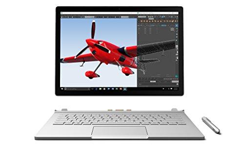 Surface Book 1gen i5, 128GB, 8GB RAM