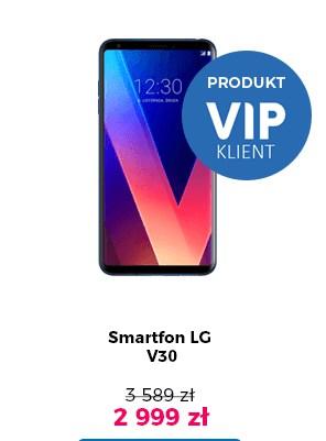 LG V30 Niebieski Komputronik VIP