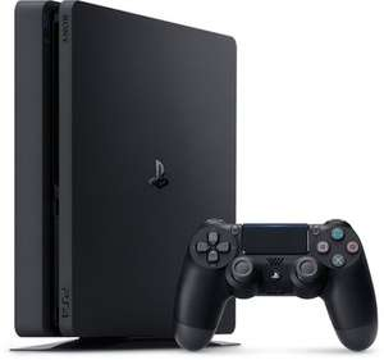 EMPIK - PS4 slim - Outlet - uszkodzone opakowanie
