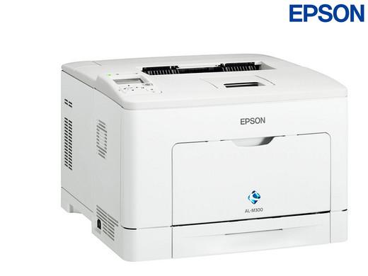 Drukarka laserowa Epson WorkForce AL-M300DN za 419,95zł (monochromatyczna, druk dwustronny) @ iBOOD