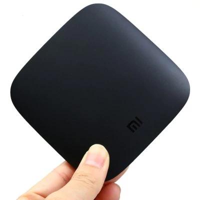 Xiaomi Mi Android TV Box w wersji International w cenie 66,99$