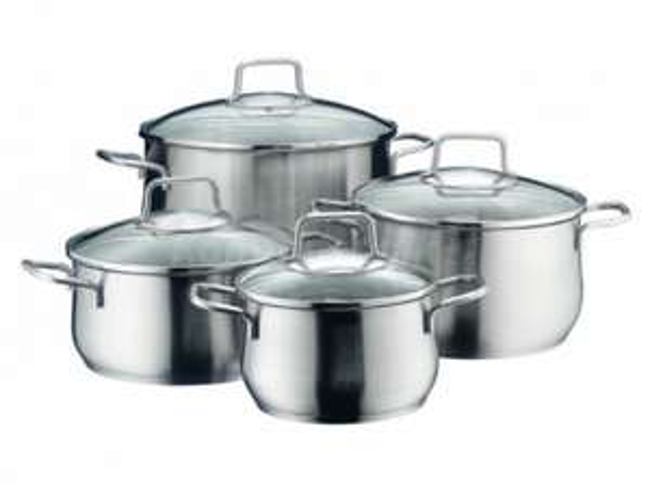 Zestaw 4 garnków WMF Cookware Set @ Komputronik