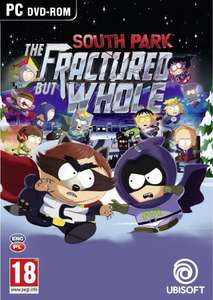 South Park: The Fractured but Whole [PC] za 59zł @ Morele