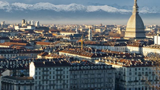 Last minute Warszaw - Turyn (Włochy) - Warszawa na 7 dni za 98zł (w cenie transport sprzętu narciarskiego!) @ Rainbow