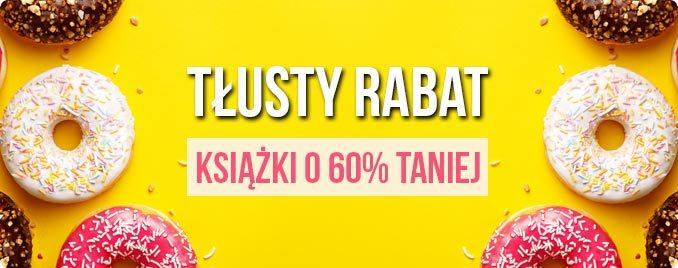 Wybrane książki o 60% taniej @ Tania Książka