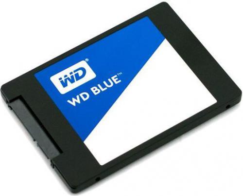 Dysk SSD Western Digital Blue 250GB SATA3