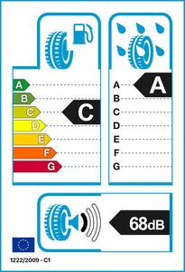 205 55 R16 91V Michelin Primacy 4