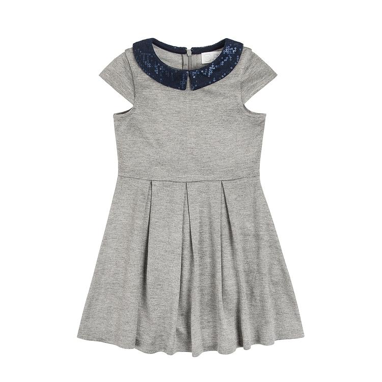 Dziewczęca sukienka za 24zł (4 wzory) @ Smyk