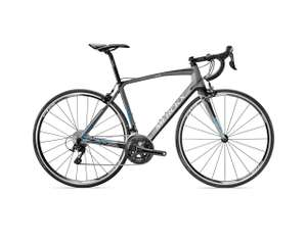 Karbonowy damski rower szosowy |  Eddy Merckx Milano 72 2016