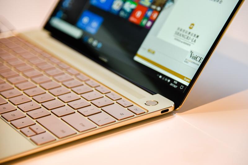 Huawei MateBook X 512GB