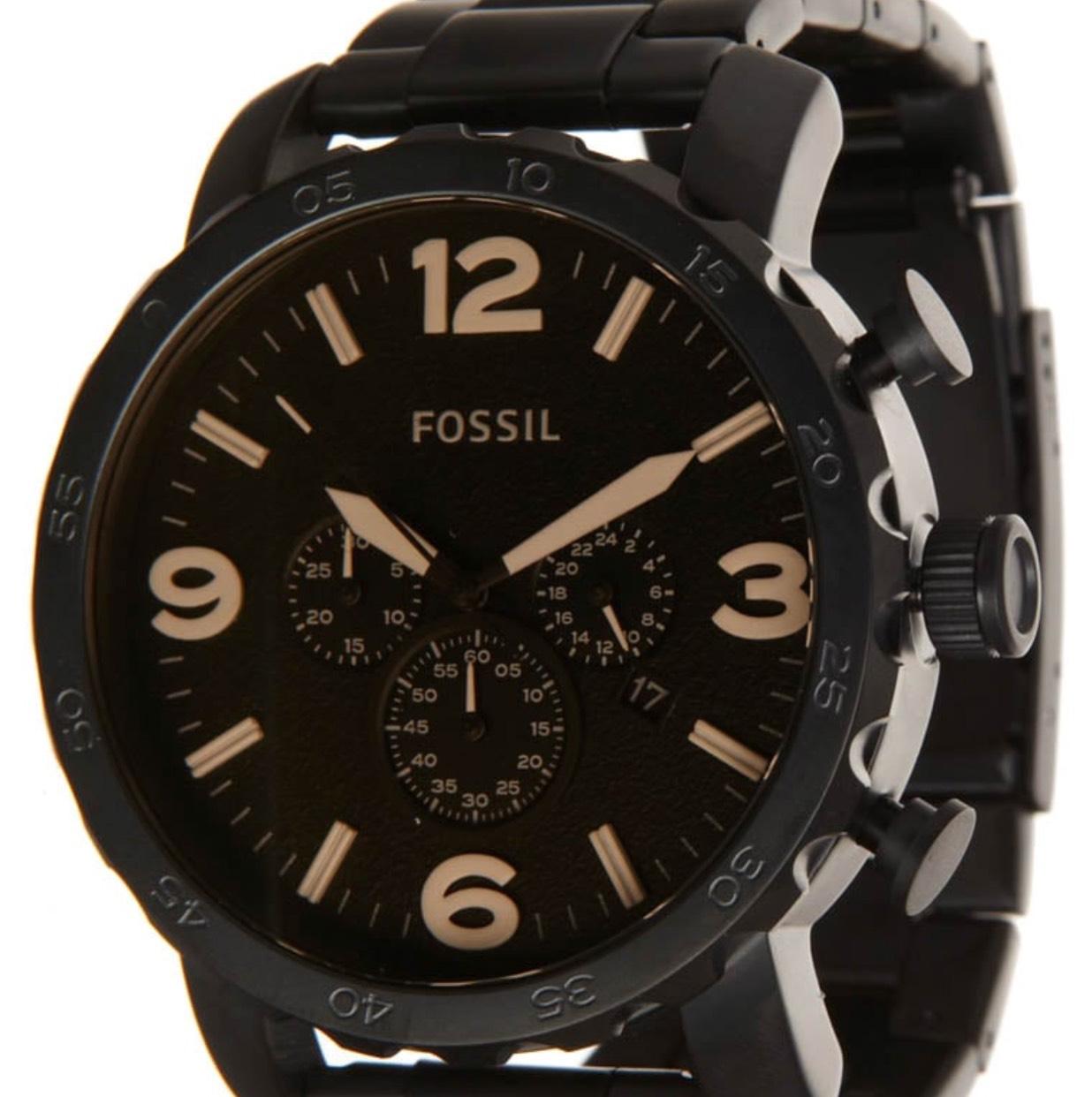 Zegarek Fossil JR1356 z kodem promocyjnym !