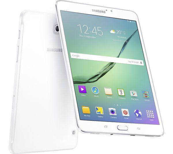 Galaxy Tab S2 9.7 32 GB Wi-Fi biały