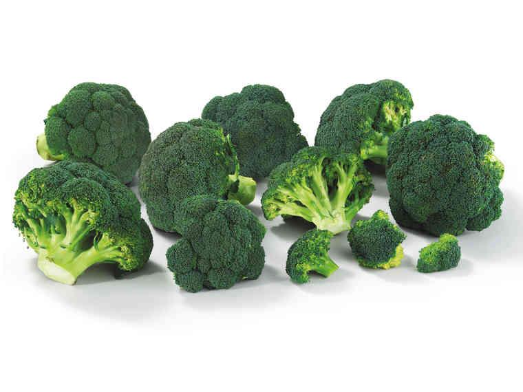 Brokuły 1 szt. @Lidl