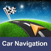 Nawigacja Sygic GPS Navigation ponownie -77% do jutra