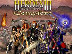 Heroes of Might and Magic® 3: Complete [GOG]