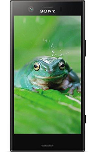 Smartfon Sony Xperia XZ1 Compact (Black) za ~1522zł z wysyłką @ Amazon