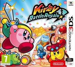 Kirby Battle Royale, Hey! Pikmin i inne gry na Nintendo 3DS @ Ultima
