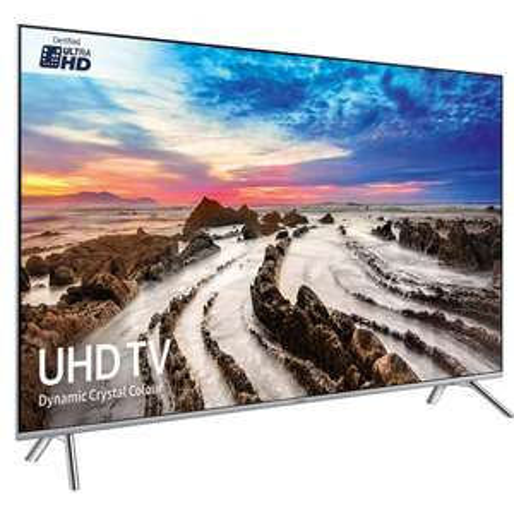 Telewizor Samsung 55MU7000 za 3200 zł w Vobis