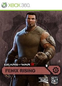 2 X DLC - Gears of War 3 - XBOX 360 (+ONE) za darmo