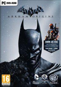 Batman Arkham Origins (PC, wersja pudełkowa) za 25zł @EMPIK