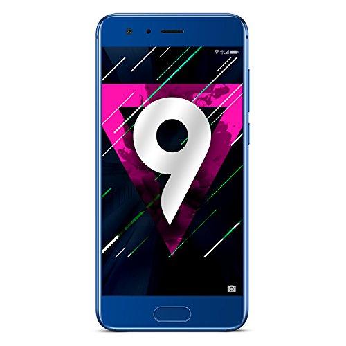 Honor 9 Niebieski  4/64