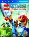 LEGO: Legends of Chima - wyprawa Lavala PL (na PS VITA) za 69,99zł @ Ultima