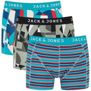 2x trójpak bokserek męskich Jack & Jones @ The Hut