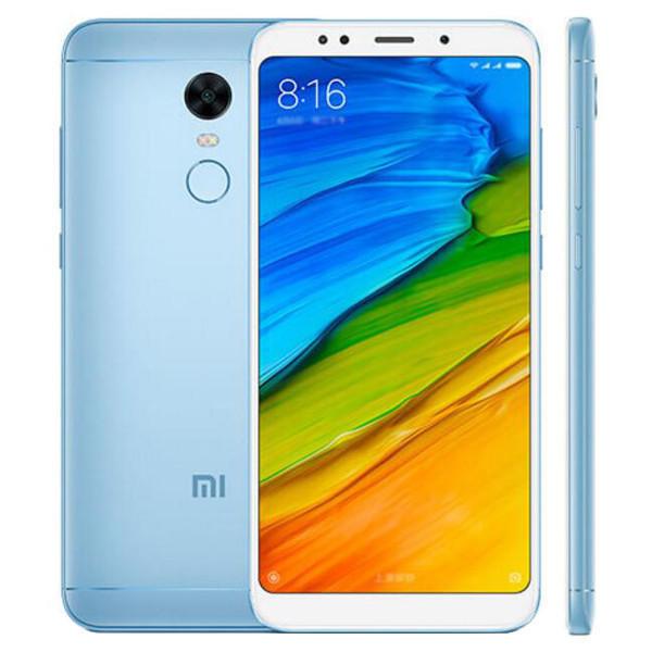 Xiaomi Redmi 5 Plus Fingerprint 5.99 inch 4GB RAM 64GB Snapdragon 625 Octa core 4G Smartphone