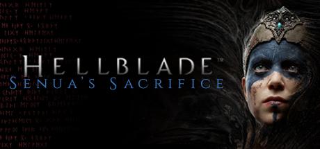Promocja na Hellblade: Senua's Sacrifice na steamie