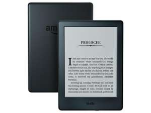 Amazon Kindle Touch 8 2016
