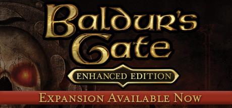 Promocja na Enchanced Edition na Steam: Baldur's Gate, Icewind Dale, Planescape: Torment