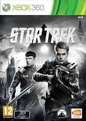Star Trek: The Video Game za niecałe 2zł! @ Karen