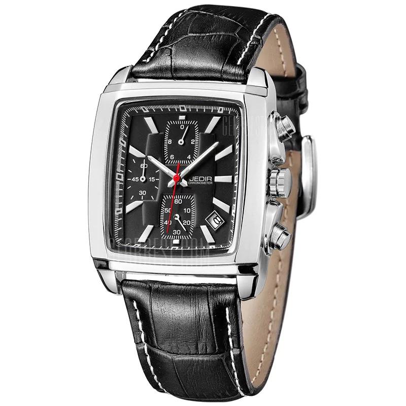 klasyczny zegarek na pasku
