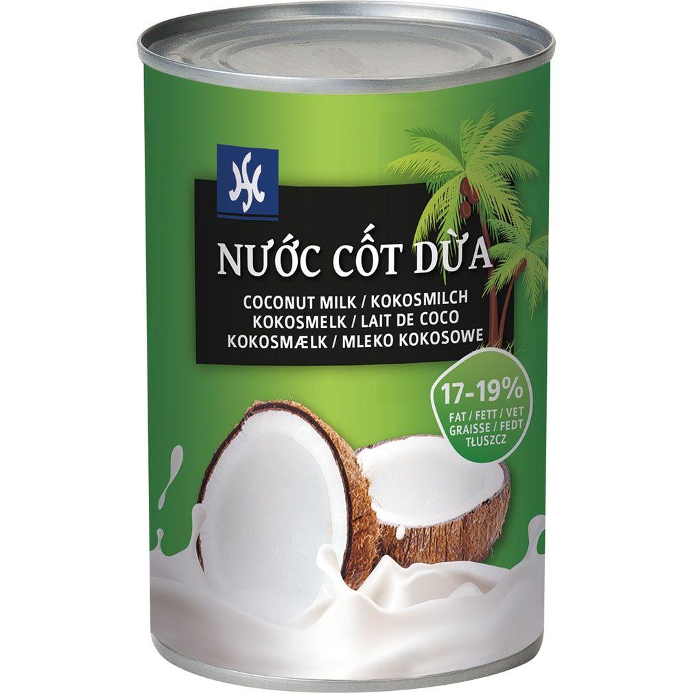 Mleczko kokosowe tanie jak barszcz :) @ Kaufland